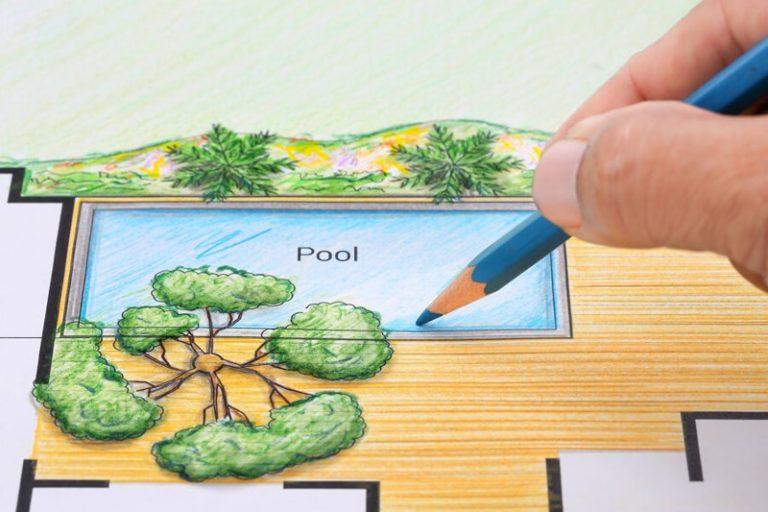 Pool Bau Firma