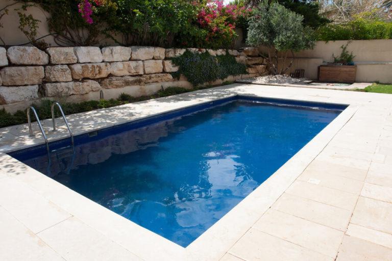 Pool Bau Kosten